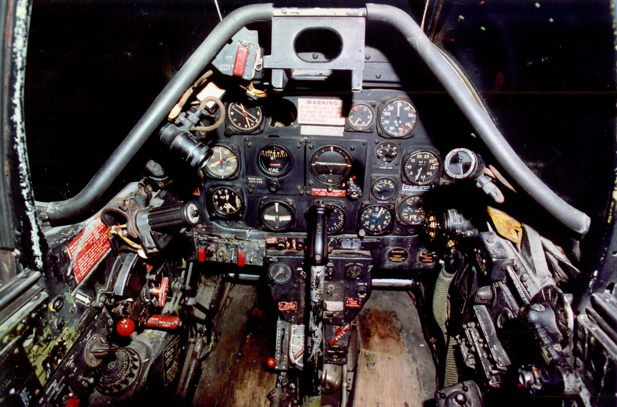P 51 Cockpit Pictures to Pin on Pinterest - ThePinsta