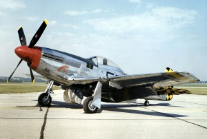 North American P-51 Mustang Images