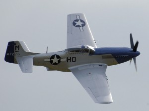 North American P-51 Mustang Photos
