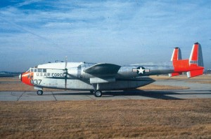 Fairchild C-119 Flying Boxcar Images