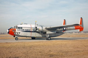 Fairchild C-119 Flying Boxcar Pictures