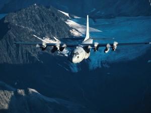 Lockheed C-130 Hercules Images