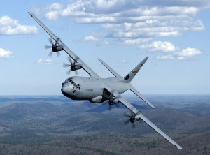 Lockheed C-130 Hercules Photos
