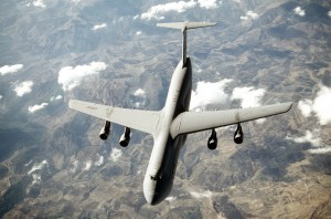 Lockheed C-5 Galaxy Images