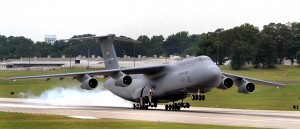 Lockheed C-5 Galaxy Photos