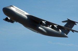 Lockheed C-5 Galaxy Pictures