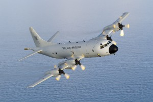Lockheed P-3 Orion Images