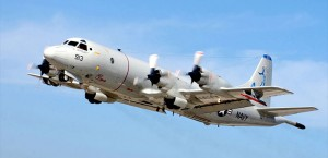 Lockheed P-3 Orion Pictures