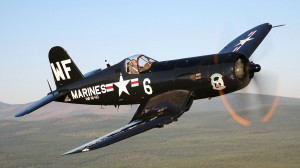 Vought F4U Corsair Pictures