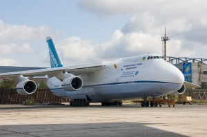Antonov An-124 Pictures