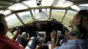 Antonov An-2 Cockpit Images