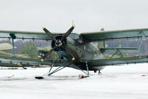 Antonov An-2 Images