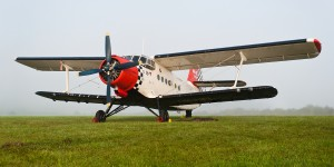 Antonov An-2 Pictures