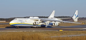 Antonov An- 225 Images
