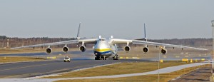 Antonov An- 225 Pictures