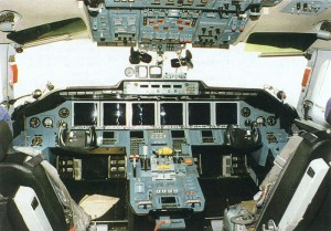Antonov An-70 Cockpit Pictures