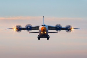 Antonov An-70 Pictures