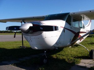 Cessna 205 Images