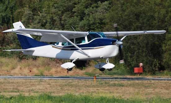 Cessna 205 Photos