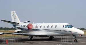 Cessna 560 Images