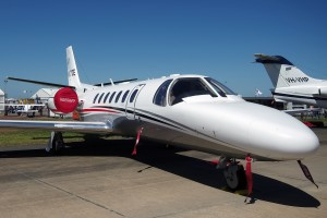 Cessna 560 Photos