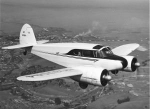 Cessna T-50 Pictures