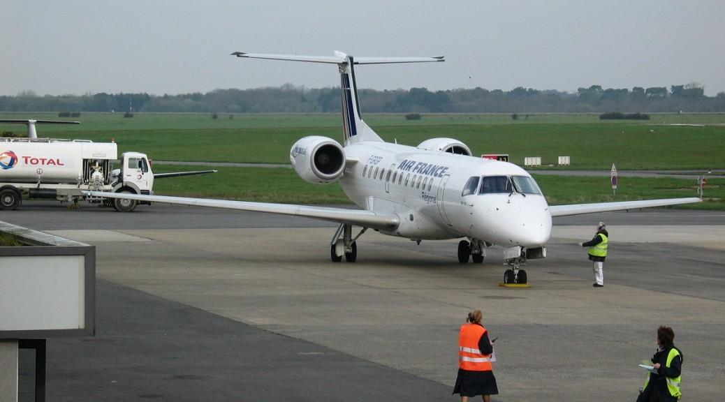 Embraer 135 Images