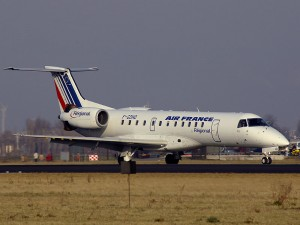 Embraer 135 Pictures