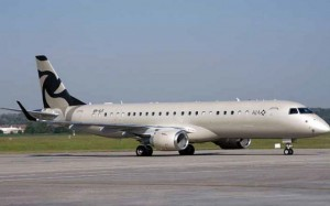 Embraer Lineage 1000 Images