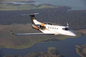Embraer Phenom 300 Images
