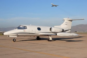 Learjet 23 Images