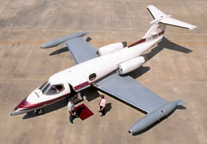 Learjet 23 Pictures