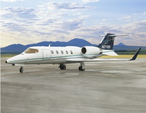 Learjet 31 Images