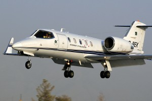 Learjet 31 Photos