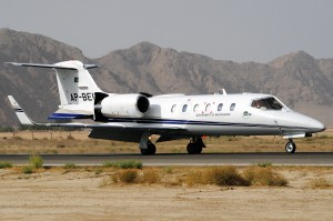 Learjet 31 Pictures