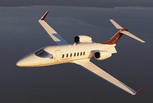 Learjet 40 Photos