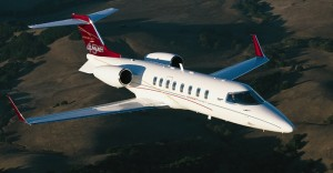 Learjet 40 Pictures