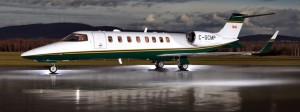 Learjet 70 Images