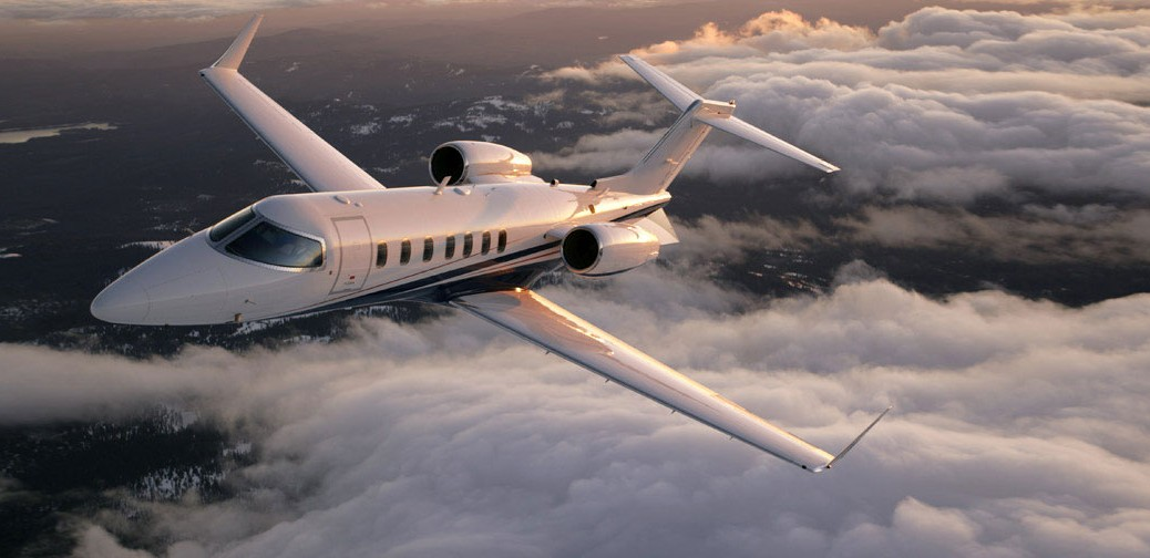 Learjet 70 Photos