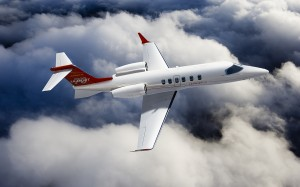 Learjet 70 Pictures