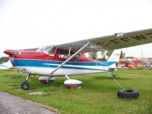 Cessna 175 Skylark Images