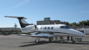 Embraer Phenom 100 Images