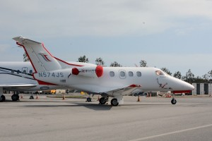 Embraer Phenom 100 Pictures