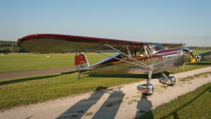 Cessna 140 and 120