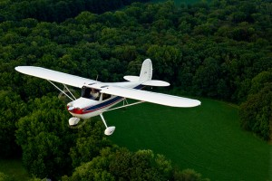 Cessna 140 and 120 Photos