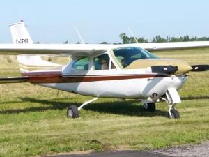 Cessna 177 Cardinal Images