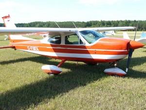 Cessna 177 Cardinal Pictures